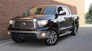 2010 Toyota Tundra Platinum,Navi,Rear Camera,Sunroof,Leather
