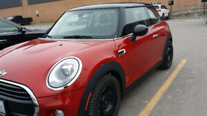 2016 MINI Mini Cooper Coupe (2 door) 28 MONTHS REMAINING
