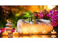 Ornuthai massage therapy treatment in Gidea Park