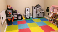 Home Daycare in Ingersoll