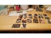 20 the river group beatles photocard collection