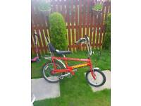 RALEIGH CHOPPER MARK 3