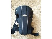 Baby Bjorn infant carrier