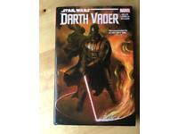 Marvel Darth Vader Volume 1 HC