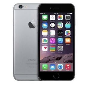 Iphone 6 128gb sasktel