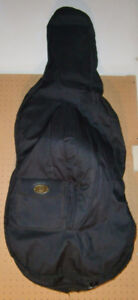 STENTOR PADDED CELLO BAG 4/4 SIZE