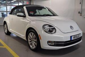 Volkswagen Beetle COMFORT *0.9% 2015