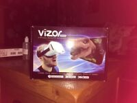 Visor pro virtual reality head set