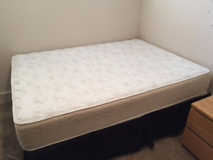 "You must check this 54"" mattress (""Back Saver"" recommended by Ch"