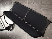 MINI Convertible Genuine Wind Deflector with Carry Bag