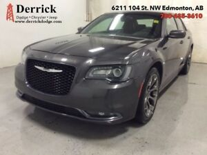 2016 Chrysler 300   Used S Lthr Sts Prem Audio Dual Zone A/C $15