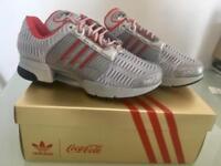 Adidas clima cool Coca Cola special edition. UK8.