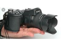 Sony f828 camera