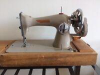 Vintage Victor Sewing Machine