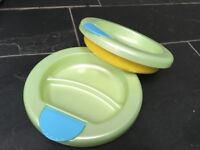 Rotho Babydesign Stay Warm Plate (2 available)