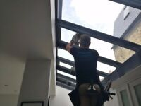 WINDOW CLEANING SOUTH WEST CENTRAL LONDON WINDOW CLEANER
