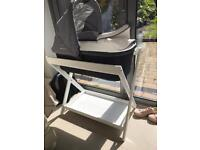 Uppababy Carrycot Stand - 2015 onwards
