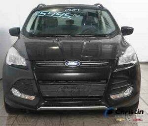 2014 FORD ESCAPE AWD SE 4X4 1.6L ECO BOOST MAG 17''