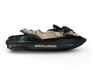 New 2017 Sea-Doo GTX 230 Ltd