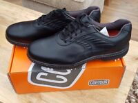 """FOOTJOY CONTOUR GOLF SHOES """"MANY SIZES BRAND NEW"""""""