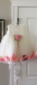 Flowergirl or Special Occassion Dress
