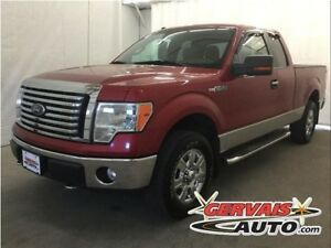 Ford F-150 XLT XTR V8 4x4 A/C MAGS 2010