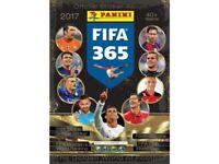 Fifa 365 stickers