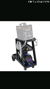 Wanted :: welding cart message if you have one