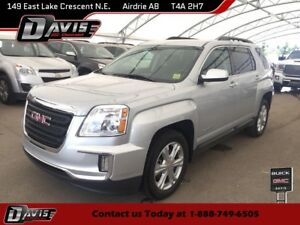 2017 GMC Terrain SLE-2 PIONEER AUDIO, ALLWHEEL DRIVE, HEATED...