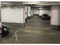 Very Secure Parking Space in Westminster, SW1P, London (SP42403)