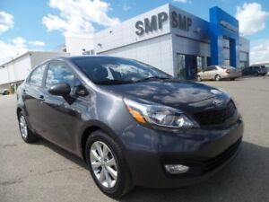 2013 Kia Rio EX - Heated Seats, Bluetooth, Auto Transmission