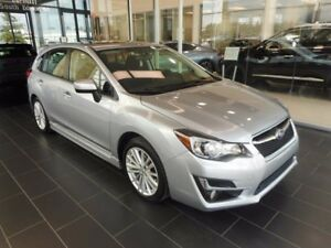 2016 Subaru Impreza Touring, Accident Free, Local Vehicle