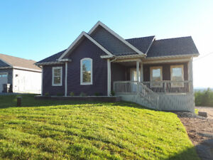 New 3 Bedroom Home on 1/2 Acre Lot - 173 Indian Pond Rd, CBS