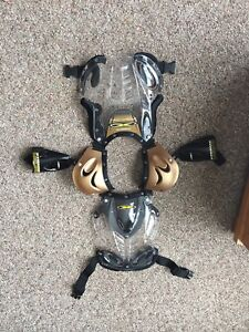 Motocross chest protector *never used*