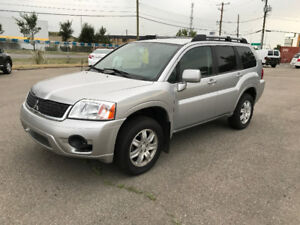 2011 Mitsubishi Endeavor LS AWD **ONLY $9,550**