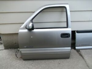 99 TO 06 GM PICK UP POWER DOORS