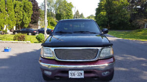 2003 Ford F-150 Heritage Addition Pickup Truck