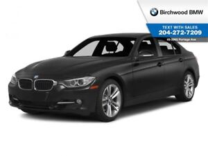 2014 BMW 3 Series 328i Xdrive Local Car! Modern Line