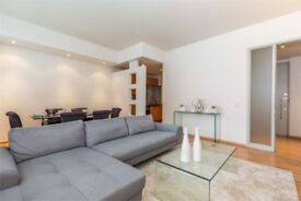 Luxurious 2 Double Bed 2 Bath Apartment Situated In a Modern Development With Gym and Concierge