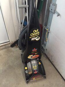 Rug Cleaner / Shampooer