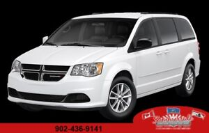 2017 Dodge Grand Caravan SXT Plus 25% OFF SAVE $10,272!!!