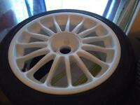 Alloy Wheels Ford Fitment