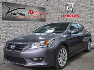 2015 Honda Accord Touring*NAV*TOIT*CAMERA*