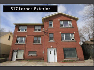 Amazing Space! What a great 2 br. apartment. Avail. Immediately