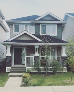 House to rent Comeau in Fort McMurray