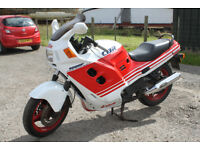 HONDA CBR 1000 1988, YEARS MOT, SOME NEW PARTS.