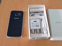 Samsung Galaxy S6 edge - Vodafone