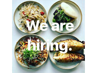 Wolfhouse Kitchen is hiring