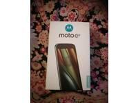 Motorola E3 sim free phone