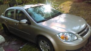 2007 Chevrolet Cobalt LT  $2500 obo